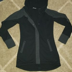 North Face jacket coat